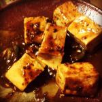 ワカコ酒に火を付けられて麻婆豆腐にハマる