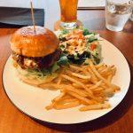 松山に素敵なハンバーガー屋さん「ル・キャバレー」がオープン!