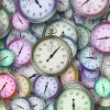 時間、この世でもっとも苦手なもの