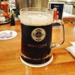 ドイツビアハウス ハンブルクで樽生ドイツビールと本格料理を堪能