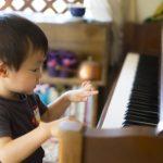 またピアノを弾きたくなってうれしい毎日。